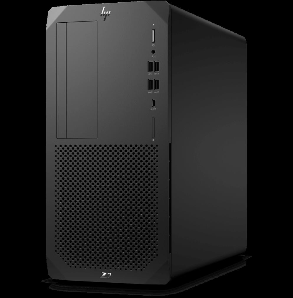HP Z2 G8 Tower Workstation